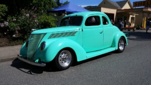 Classic Car Insurance Temecula, CA
