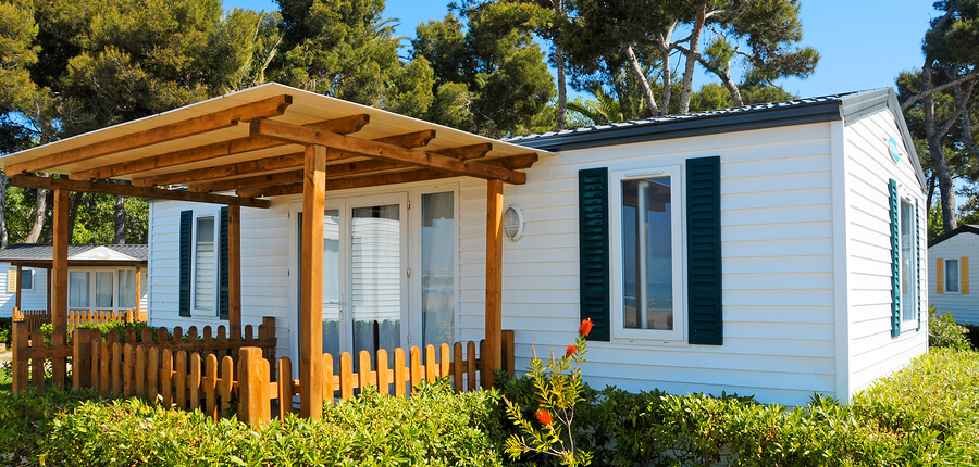 Manufactured Home Insurance Temecula, CA