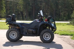 ATV Insurance Policy Temecula, CA