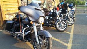 Motorcycle Insurance Policy Temecula, CA