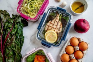 How to cook healthy meals on a road trip